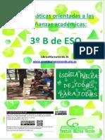 Libro Matematicas Mareaverde 3º ESO