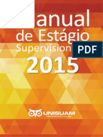 Manual de Estagio 2015 2