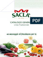 Catalogo Generale Italia Sacla
