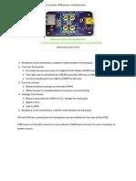 USB Tester - FriedCircuits Docs