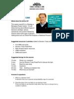 Cima Edition 17 Decision Trees Teacher Guide