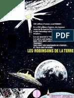 Les Robinsons de La Terre 01 - Les Robinsons de La Terre