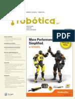 Revista Robotica Edição -100