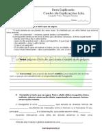 A.1 Teste Diagnóstico Paisagens Terrestres 3