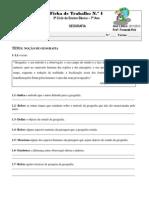 FICHADETRABALHONº1(NOÇÃODEGEOGRAFIA)