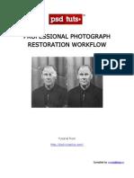 Professional Photograph Restoration