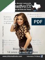 Informativo TX 30ava Edicion