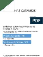 Linfomas Cutáneos Cap. 15