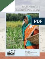 IBON International, Primer on a New Climate Protocol