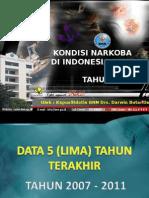 datanarkoba5tahunterakhir-130125015625-phpapp02