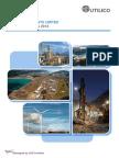 Utilico Annual Report 2013