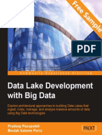 Data Lake Development with Big Data - Sample Chapter