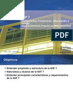 03 IFRS 7 slides español YS.ppt