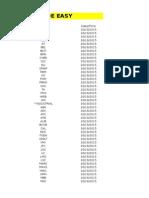 Mang Kanor Trading Blueprint (10!19!15)