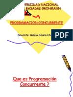 PROGRAMACION CONCURRENTE.pdf
