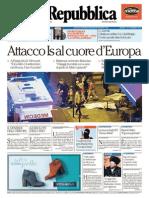 LaRepubblica 14.11.2015