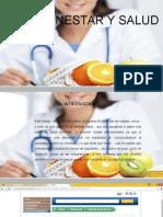 manuel de salud y bienestar