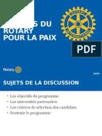 2_Centres Du Rotary Pour La Paix_2015