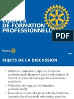 7_Équipes de Formation Professionnelle_2015