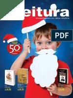 Revista Leitura Edição 80 – Dezembro 2015