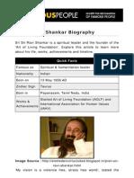 Sri Sri Ravi Shankar 74