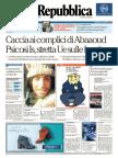 LaRepubblica 20.11.2015