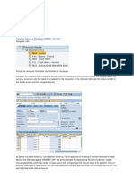 SAP Accounts Payable Training Tutorial