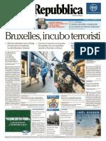 LaRepubblica 22.11.2015