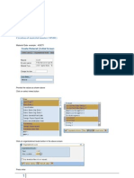 SAP Fixed Assets User Guide Manual