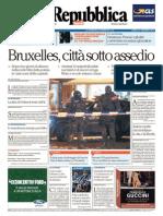 LaRepubblica 23.11.2015