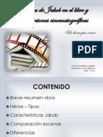 Jakob El Mentiroso PDF