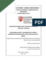 Tfg Proyecto Clinica Medica Completa (18!04!2013) II