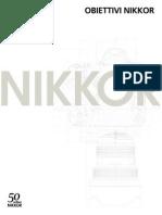 Nikkor Lenses It (1)