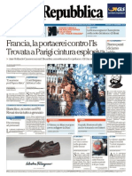 LaRepubblica 24.11.2015