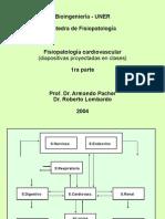 FISIOPATOLOGIA CARDIO-1.pp Fisiopatologia Cardio 1