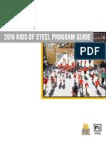 KOS Program Guide