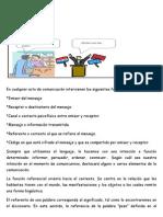 Funcion Del Lenguaje