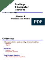 c TransmissionMedia