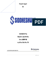 siddeshwar group