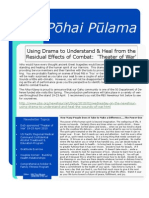 Pohai Pulama March 2010 Newsletter