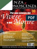 Estratto Scienza E Conoscenza N 30 2009