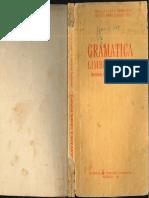 Gramatica Veche