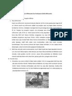 Cara Penggunaan Infiltrometer