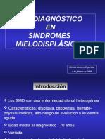 Citodiagnostico en Smd_ Monica Romero
