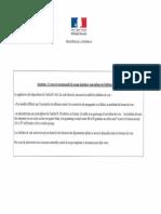 elections regionales 2015 - Normandie - les bulletins de vote du 1er tour