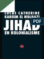 Jihad Et Colonialisme (Lucas Catherine & Kareem El Hidjaazi)