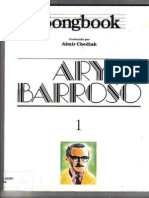 Ary Barroso [Songbook] Vol 1