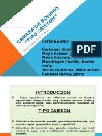 CAMARA DE BOMBEO TIPO CAISSON.pptx
