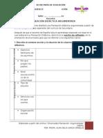 Enunciados Planeacion Didáctica Argumentada[1]