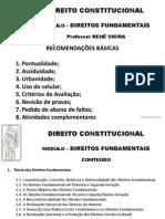 Slides Direitos Fundamentais